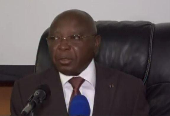 Communication du Ministre de l'intérieur aux partis politiques et organisations de la société civile