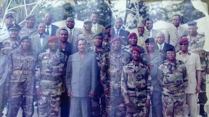 5 juin 1997- 5 juin 2018 : Il y a 21 ans le lobby pétrolier et Sassou Nguesso assassinaient la démocratie congolaise