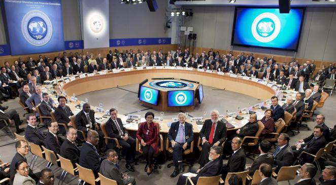 FMI : L'examen du dossier du Congo ne se fera plus le 6 juillet 2018