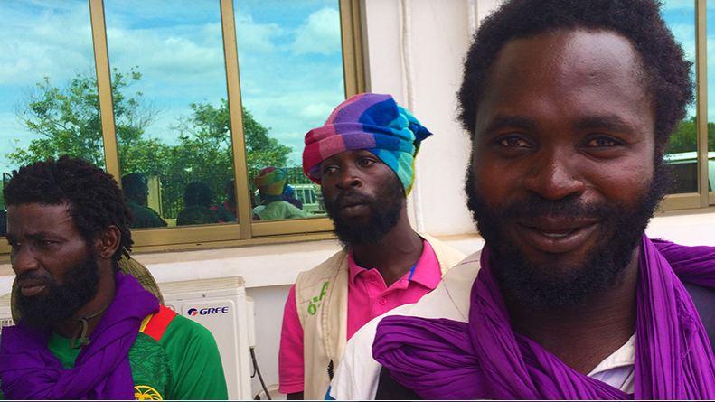 Plus de 80 ninjas libérés sans être jugés, les congolais disent préférer la libération des opposants politiques