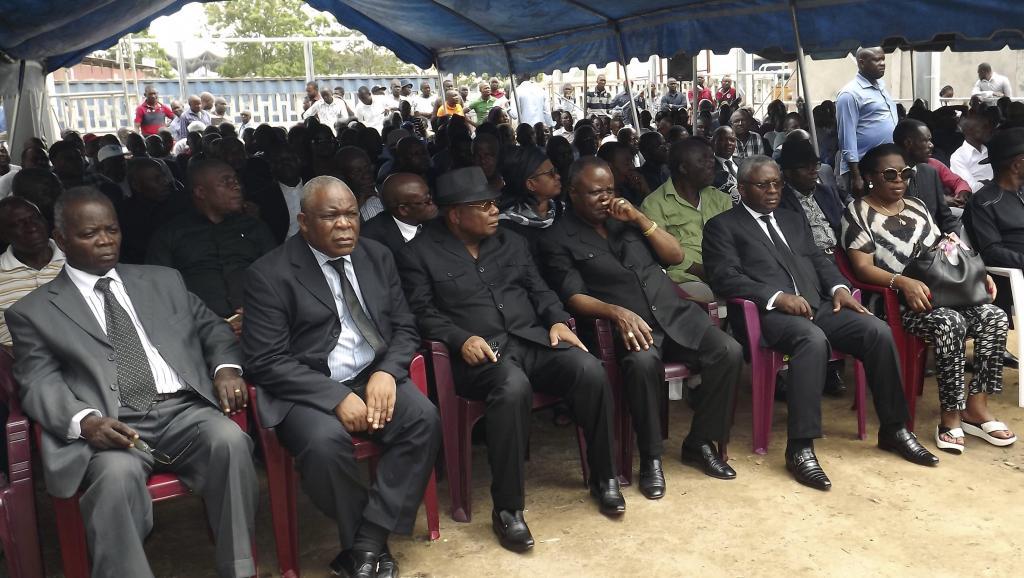 Les opposants congolais devraient arrêter de pleurnicher et se mettre au travail