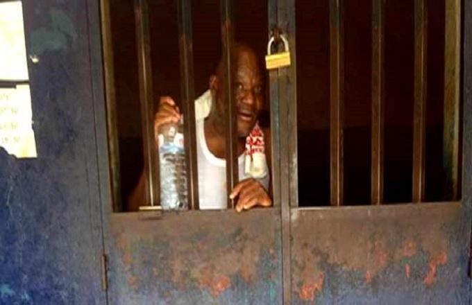 Le procès de Paulin Makaya s'ouvre ce jeudi au tribunal correctionnel de Brazzaville