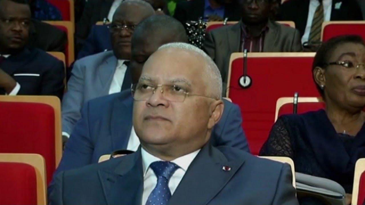Détournement de fonds publics : le ministre des Hydrocarbures Jean-Marc Thystère-Tchicaya cité dans un scandale financier