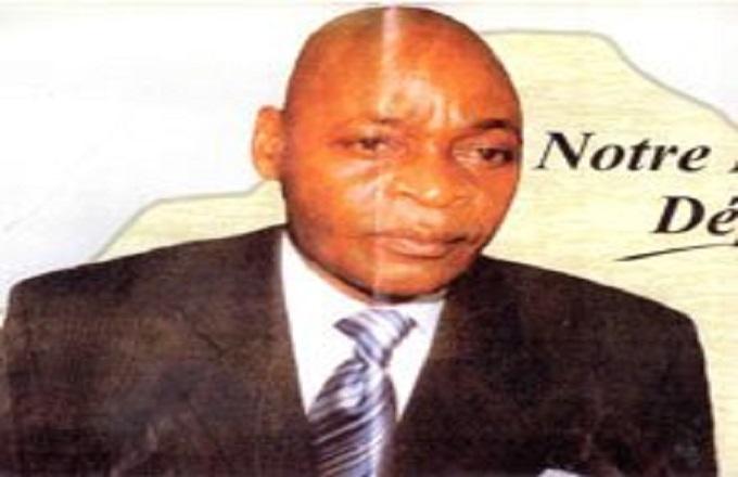L'ancien ministre Pierre Ernest Abandzounou est mort