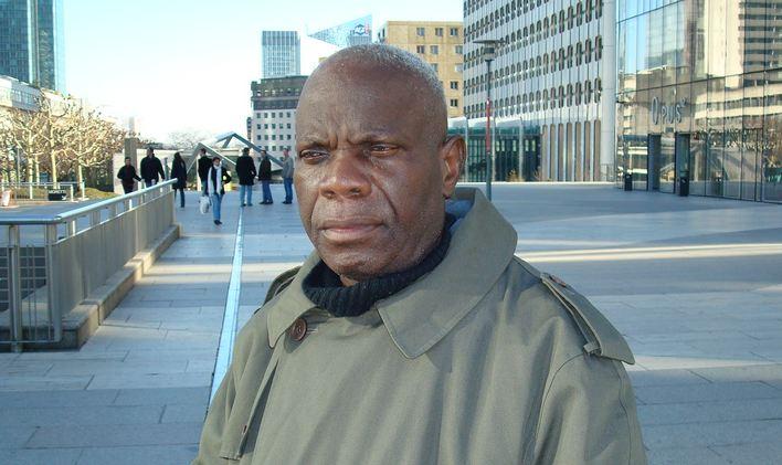 Avis de décès : Mr Albert BATELA n'est plus