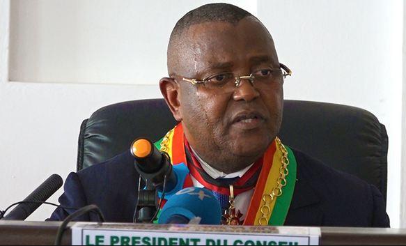 Plus rien ne marche à la mairie centrale de Brazzaville