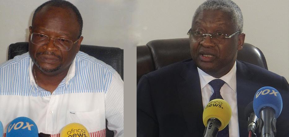L'Opposition Congolaise a bâti sa maison sur du roc : L'UDH-YUKI et l'UPADS notamment, deux machines politiques redoutables