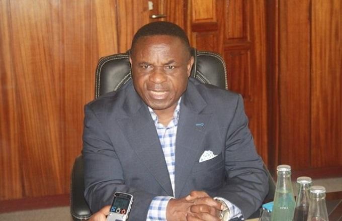 La DGST en passe d'arrêter l'ancien Ministre Rigobert Maboundou