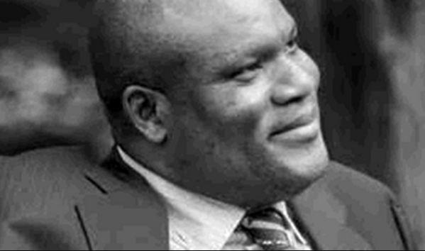 Un an d'emprisonnement ferme requis contre Paulin Makaya pour complicité d'évasion