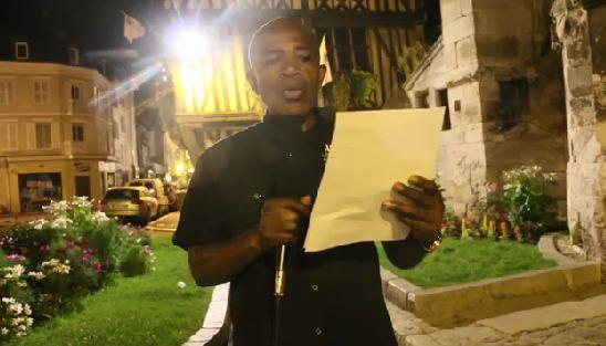 Sassou Nguesso tue les jeunes pour sa longévité dixit Marcel Makomé