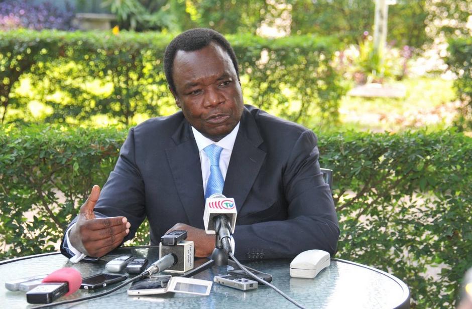 Affaire des successibles de Sita Dia Tsiolo : Le démenti de l'avocat du Ministre d'Etat Alphonse Claude N'Silou