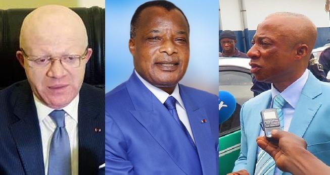 Drame de Chacona: Un nouveau flagrant délit de crimes et de mensonge grossier au Congo !