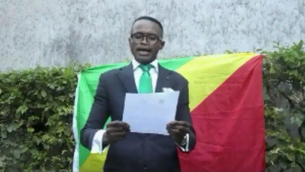 Message d'appel à l'unité des congolais du MRLC présidé par Emmanuel Longuy