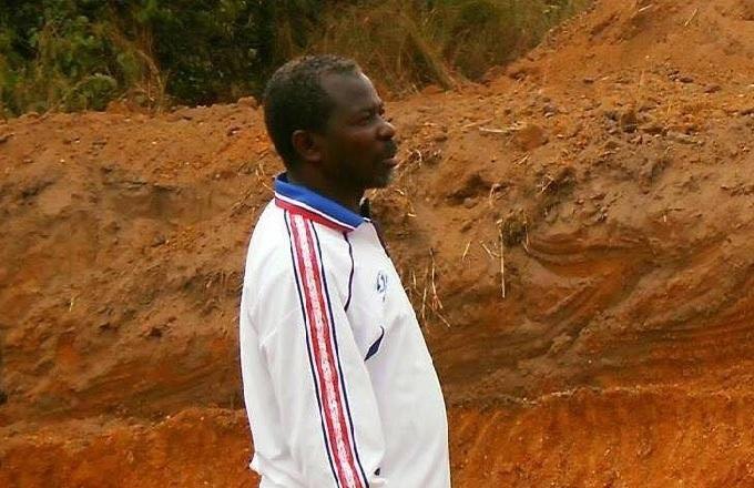 Le pasteur Ntoumi échappe à la mort ; sauvé par les hélicoptères de l'armée !