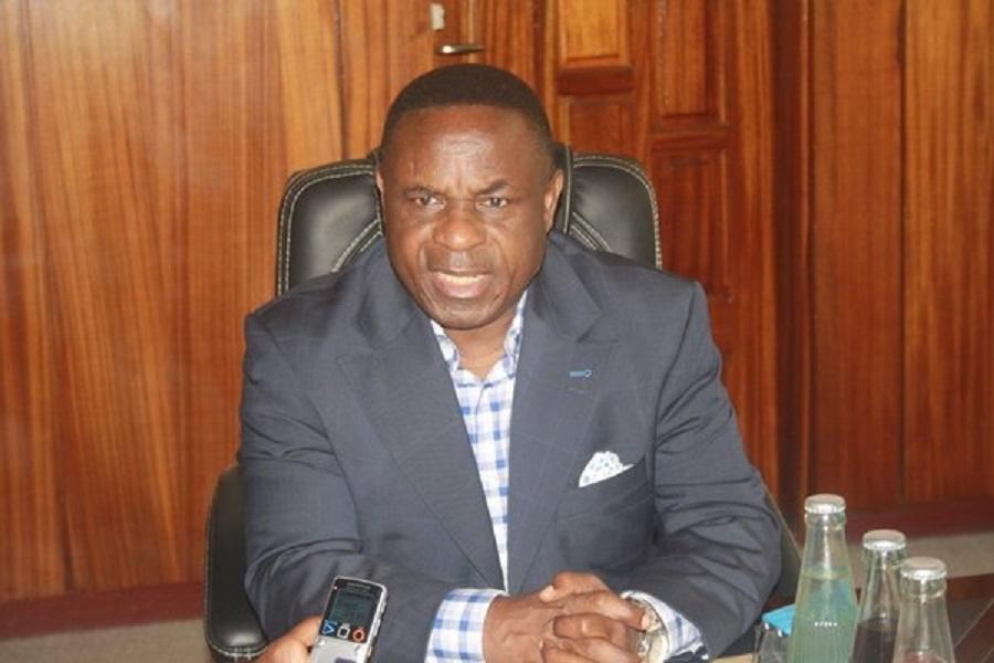 Rigobert Maboundou placé en garde-à-vue