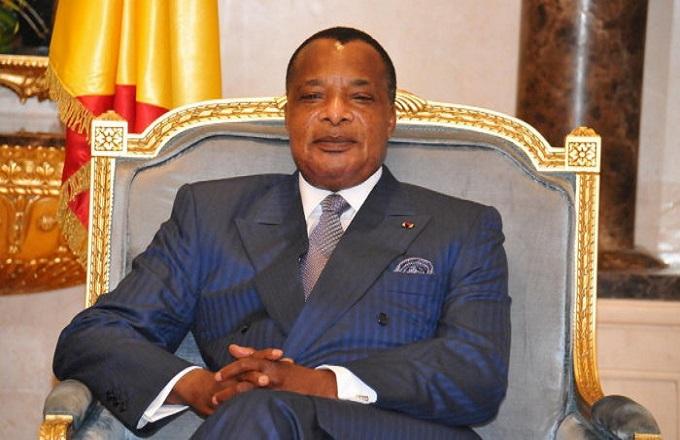 Le vilain pied de nez de Sassou Nguesso au FMI