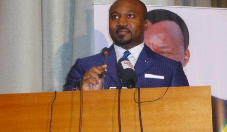 Denis Christel Sassou Nguesso déclare la guerre à ses parents