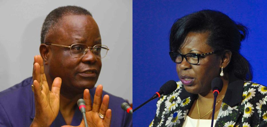 Déclaration de la fédération de l'opposition et le collectif des partis de l'opposition congolaise