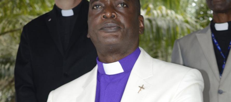 L'Église Évangélique du Congo (EEC) doit près d'un milliard à la CNSS
