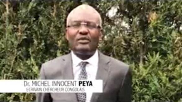 Décès de Kofi Annan : La réaction et le témoignage de l'écrivain et chercheur congolais Michel Innocent Peya