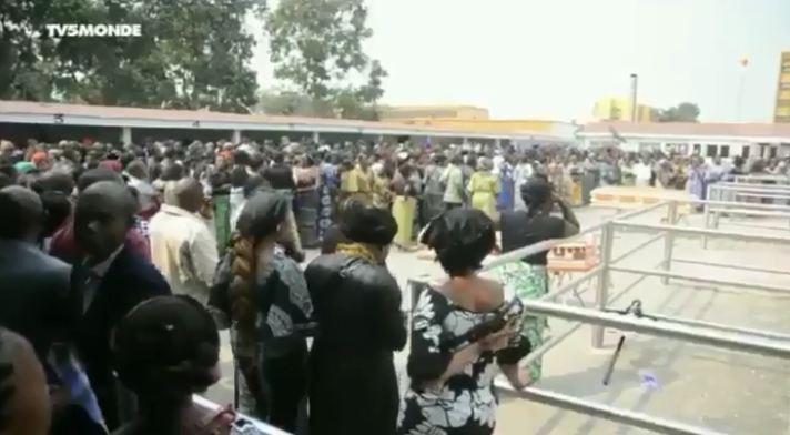 Drame de Chocona : Les familles cherchent les corps des victimes