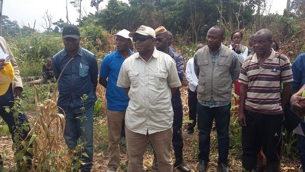 L'affaire des 114 milliards de FCFA de Maboundou ne doit pas être enterrée