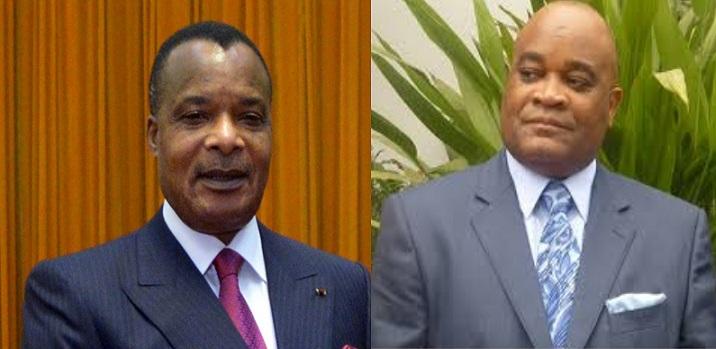 André Okombi Salissa, l'otage personnel de Denis Sassou Nguesso
