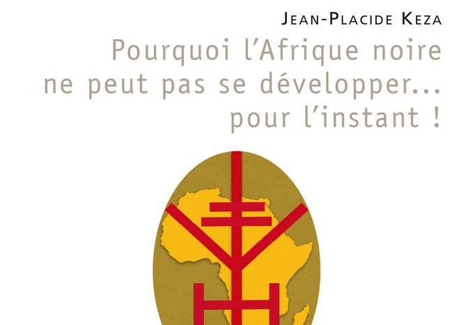 Communiqué de presse pour la parution du livre de Jean-Placide Keza