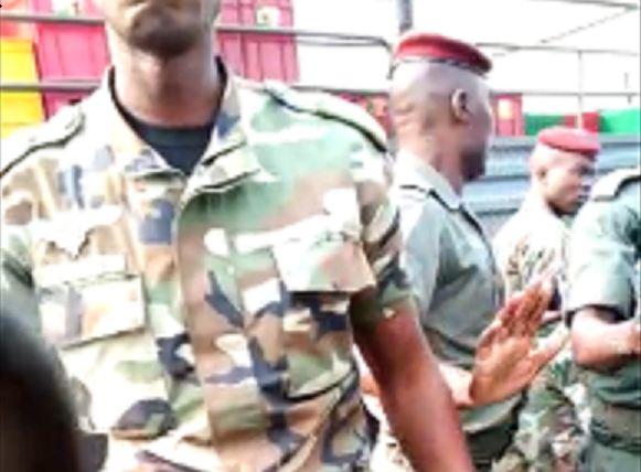Brazzaville : Banalisation de la violence par les militaires