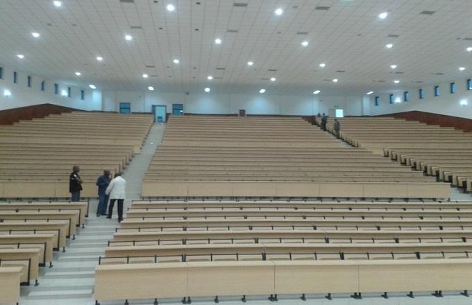 Université Marien Ngouabi: Grève générale illimitée à partir du vendredi 7 septembre