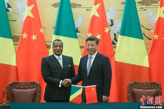 Corruption: Pékin met Brazzaville sous pression