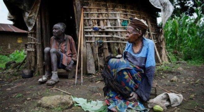 Congo-Brazzaville : Un éternel assisté !