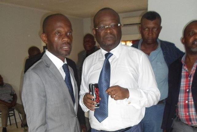 Vie des partis: Henri Blaise NZONZA démissionne de l'UDH-YUKI