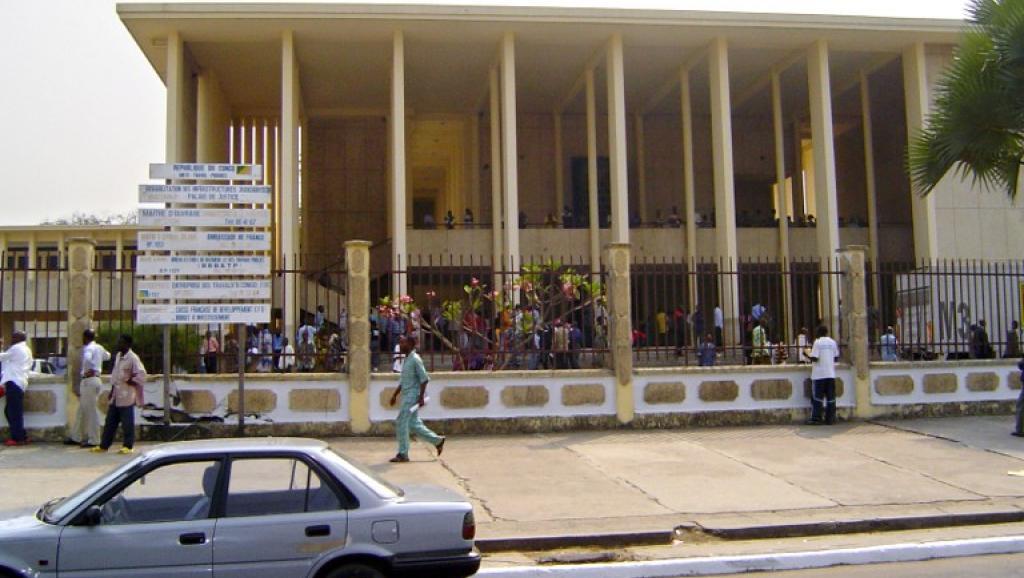 Le verdict du procès de Paulin Makaya à nouveau reporté