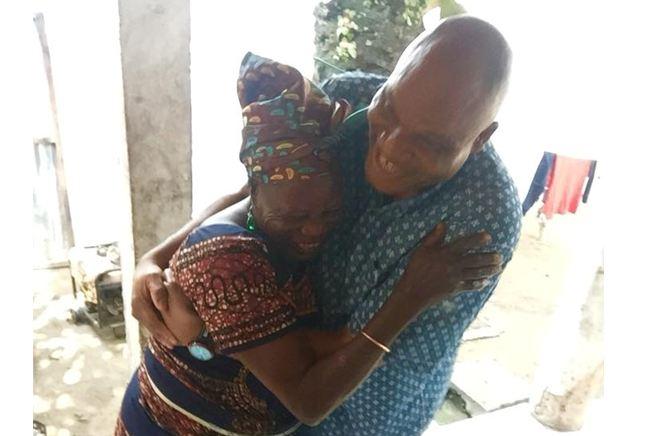 Paulin Makaya enfin libre après 3 ans d'emprisonnement !