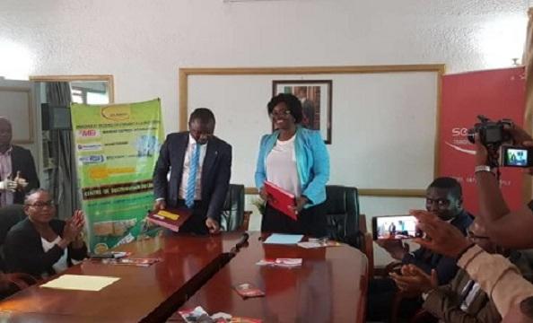 SOPECO : 13 mois d'arriérés de salaire et interdiction de l'assemblée générale par le Ministre IBOMBO