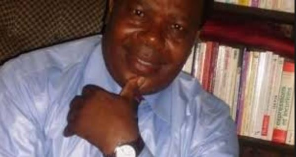 Congo Brazzaville : Etat de la nation 2018 par Caliste Baniafouna