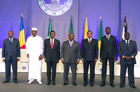 Résolutions de la conférence des chefs d'Etat de la CEMAC