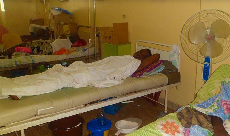 Les malades du CHU sont inquiétés par une éventuelle grève