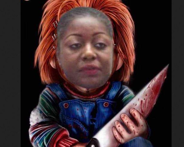 La Ministre Destinée Hermela Doukaga a encore frappé : Y a-t-il un syndrome Doukaga ?