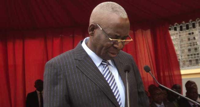Florent Ntsiba pas assez courageux pour lutter contre la corruption