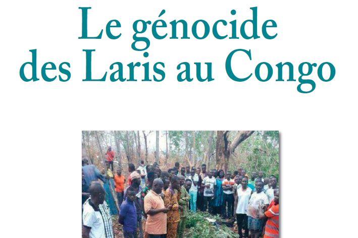 Réponse à Dominique Kounkou au sujet de son livre: «Le génocide des Laris au Congo»