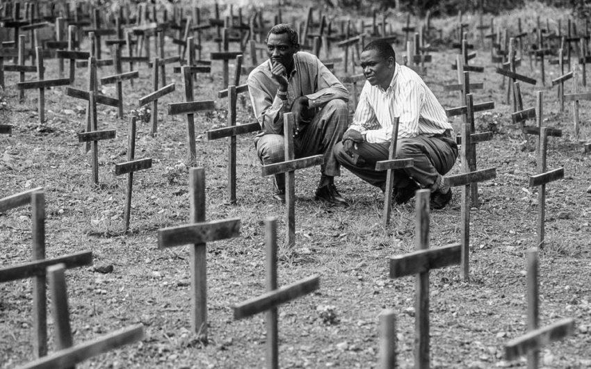 Congo-Brazzaville : «Le génocide des Laris au Congo», une fiction de mauvais goût