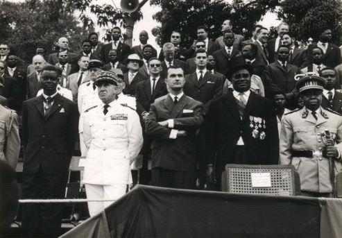 Contribution citoyenne à la commémoration du soixantenaire de la République du Congo
