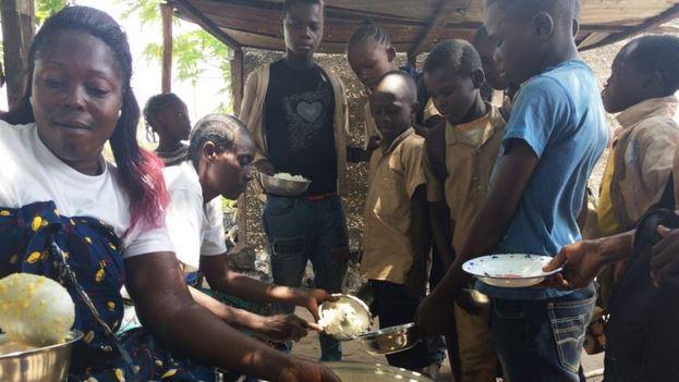 Les Gouvernants congolais en panne d'inspiration, affament, abrutissentet torturent le peuple
