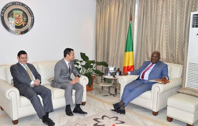 Le FMI de nouveau à Brazzaville