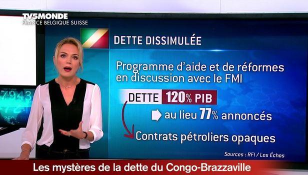 Insoutenable dette congolaise : la réduire, la détruire ou la restructurer ?