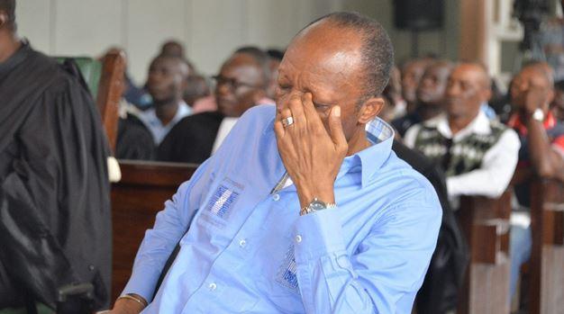 Congo-Brazzaville : Les Nations Unis demandent aux autorités la libération immédiate du Général Mokoko