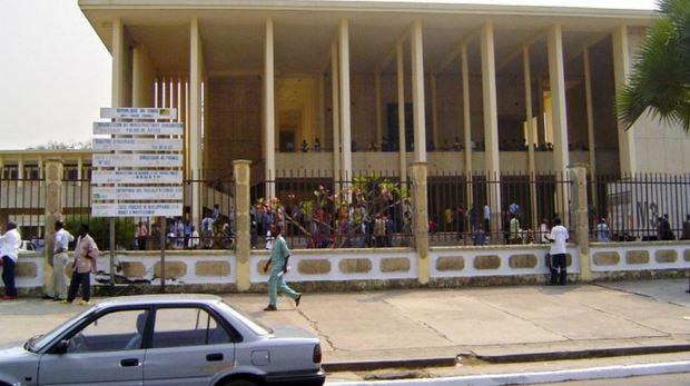 La justice mercantile du Congo Brazzaville