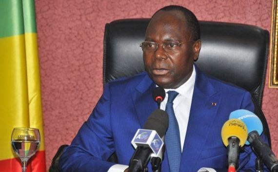 Un étudiant de la Faculté de Droit écrit au Premier Ministre Clément Mouamba